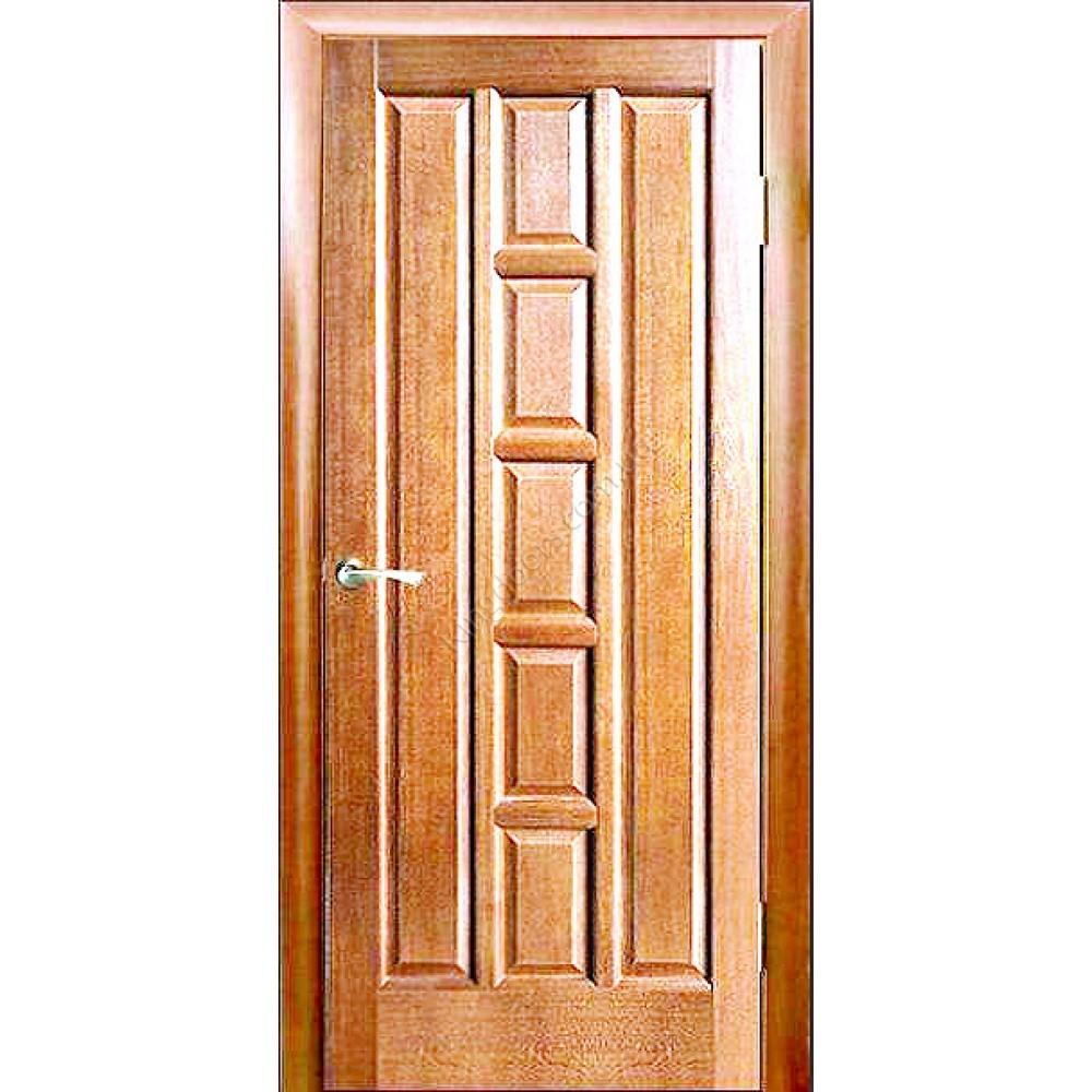 Двери из массива Бука - межкомнатные двери из массива Бука
