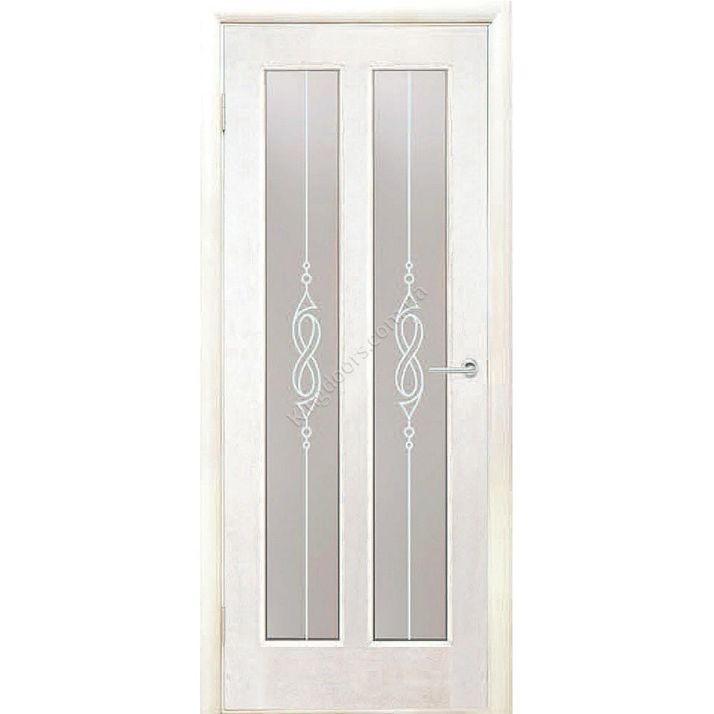 Продам деревянные двери б-у - riacom