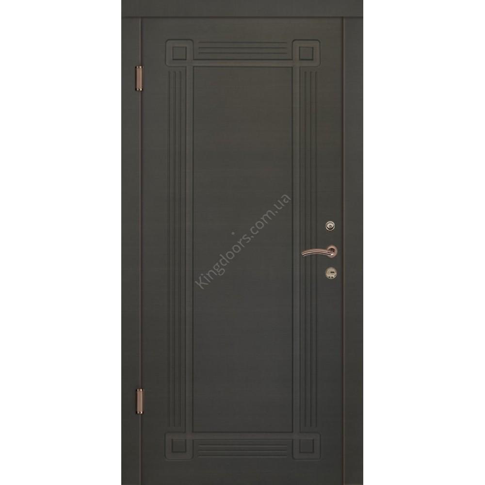 Выбираем качественные входные двери