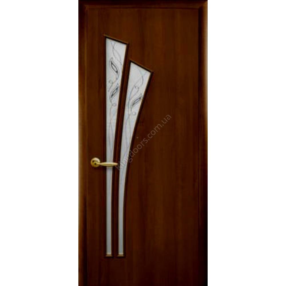 межкомнатные двери лилия фото