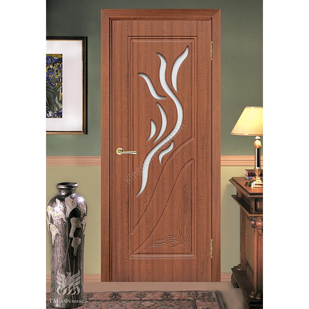 Межкомнатная дверь «Микс» фабрики