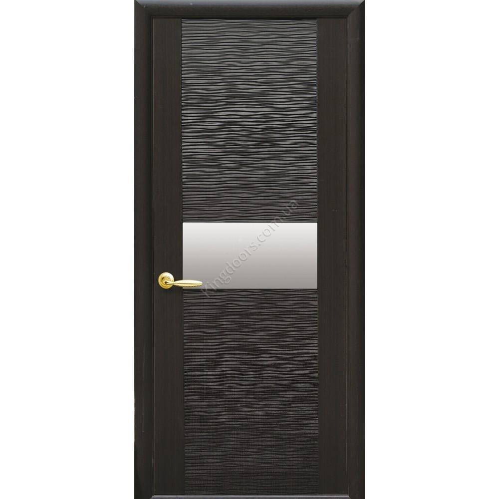 Цвет венге межкомнатные двери
