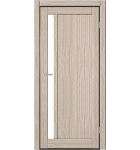 """Межкомнатные двери ART 06-05. Пленка ПВХ. Фабрика """"Art Door"""". Цвет белый"""