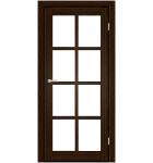 """Межкомнатные двери RTR 09. Пленка ПВХ. Фабрика """"Art Door"""". Цвет беленый дуб"""