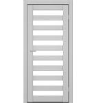 """Межкомнатные двери CTD 312. Пленка ПВХ. Фабрика """"Art Door"""". Цвет белый"""