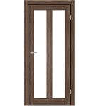 """Межкомнатные двери M 702. Пленка ПВХ. Фабрика """"Art Door"""". Цвет беленый дуб"""