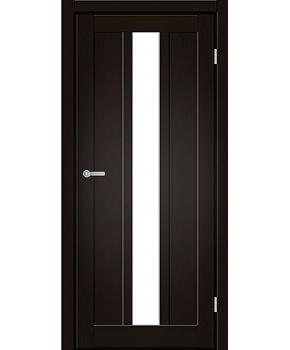 """Межкомнатные двери ART 05-04. Пленка ПВХ. Фабрика """"Art Door"""". Цвет венге"""