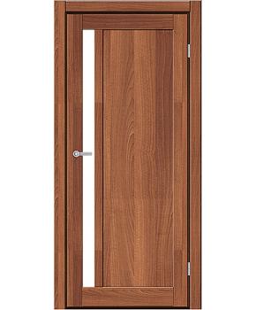 """Межкомнатные двери ART 06-05. Пленка ПВХ. Фабрика """"Art Door"""". Цвет орех"""