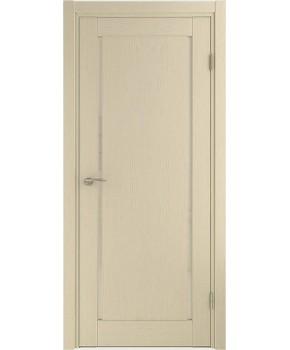 """Межкомнатные шпонированные двери """"Твинс"""" ПО.  НСД. Цвет - дуб классический"""