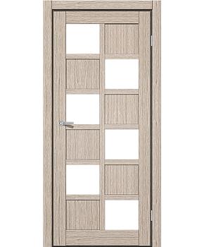 """Межкомнатные двери RTR 14. Пленка ПВХ. Фабрика """"Art Door"""". Цвет беленый дуб"""