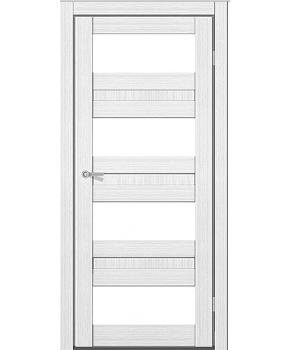 """Межкомнатные двери CTD 214. Пленка ПВХ. Фабрика """"Art Door"""". Цвет белый"""