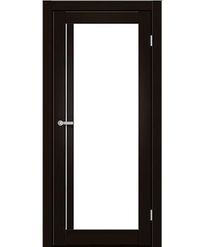 """Межкомнатные двери M 602. Пленка ПВХ. Фабрика """"Art Door"""". Цвет венге"""