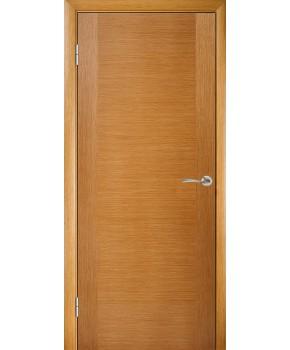 """Межкомнатные шпонированные двери """"Стандарт"""" ПГ.  Галерея дверей. Цвет - дуб"""