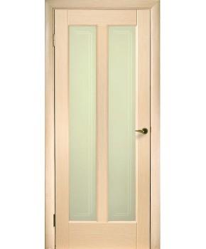 """Межкомнатные шпонированные двери """"Дельта"""" ПО.  НСД. Цвет - дуб классический"""
