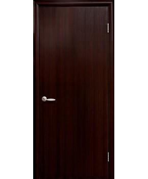 """Межкомнатные ламинированные двери """"Колори А""""  Фабрика """"Новый стиль"""" Цвет - венге NEW."""