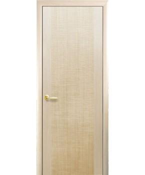 """Межкомнатные двери """"Сахара"""",ПГ. пленка ПВХ, фабрика """"Новый стиль"""", цвет - ясень."""