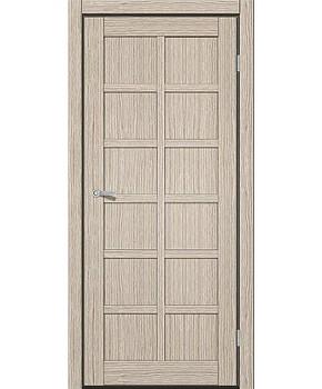 """Межкомнатные двери RTR 07. Пленка ПВХ. Фабрика """"Art Door"""". Цвет беленый дуб"""