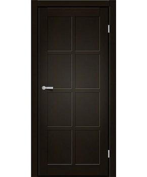 """Межкомнатные двери RTR 08. Пленка ПВХ. Фабрика """"Art Door"""". Цвет венге"""