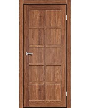 """Межкомнатные двери RTR 10. Пленка ПВХ. Фабрика """"Art Door"""". Цвет орех"""