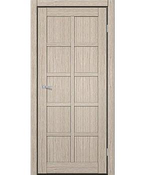 """Межкомнатные двери RTR 10. Пленка ПВХ. Фабрика """"Art Door"""". Цвет беленый дуб"""