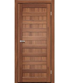 """Межкомнатные двери CTD 311. Пленка ПВХ. Фабрика """"Art Door"""". Цвет орех"""