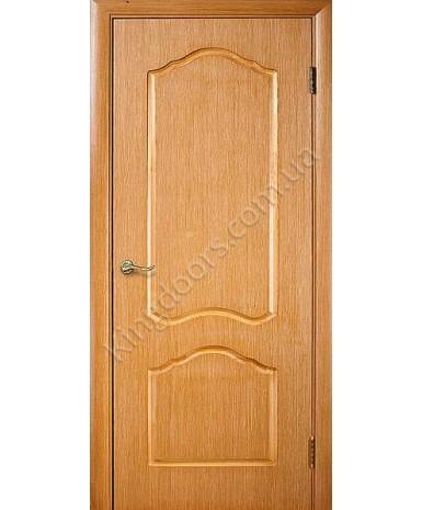 """Межкомнатные шпонированные двери """"Арт С"""" ПГ.  Галерея дверей. Цвет - дуб"""