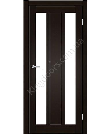"""Межкомнатные двери ART 05-03. Пленка ПВХ. Фабрика """"Art Door"""". Цвет венге"""