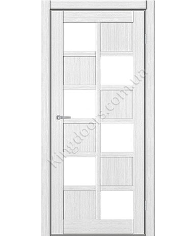 """Межкомнатные двери RTR 14. Пленка ПВХ. Фабрика """"Art Door"""". Цвет белый"""