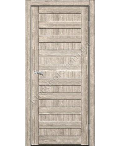 """Межкомнатные двери CTD 311. Пленка ПВХ. Фабрика """"Art Door"""". Цвет беленый дуб"""