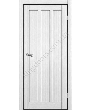"""Межкомнатные двери ART 05-01. Пленка ПВХ. Фабрика """"Art Door"""". Цвет белый"""