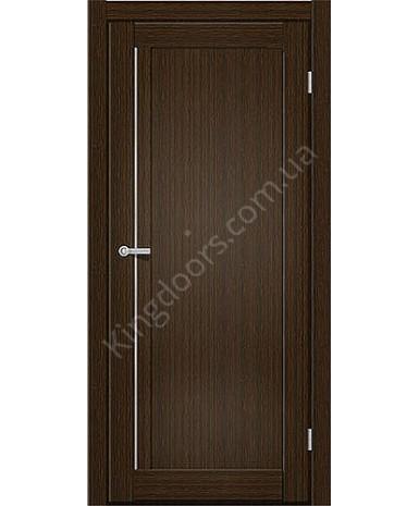 "Межкомнатные двери M 601. Пленка ПВХ. Фабрика ""Art Door"". Цвет каштан"