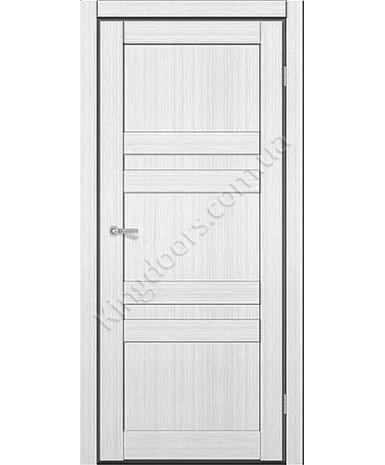 """Межкомнатные двери CTD 111. Пленка ПВХ. Фабрика """"Art Door"""". Цвет белый"""