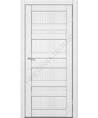 """Межкомнатные двери CTD 211. Пленка ПВХ. Фабрика """"Art Door"""". Цвет белый"""