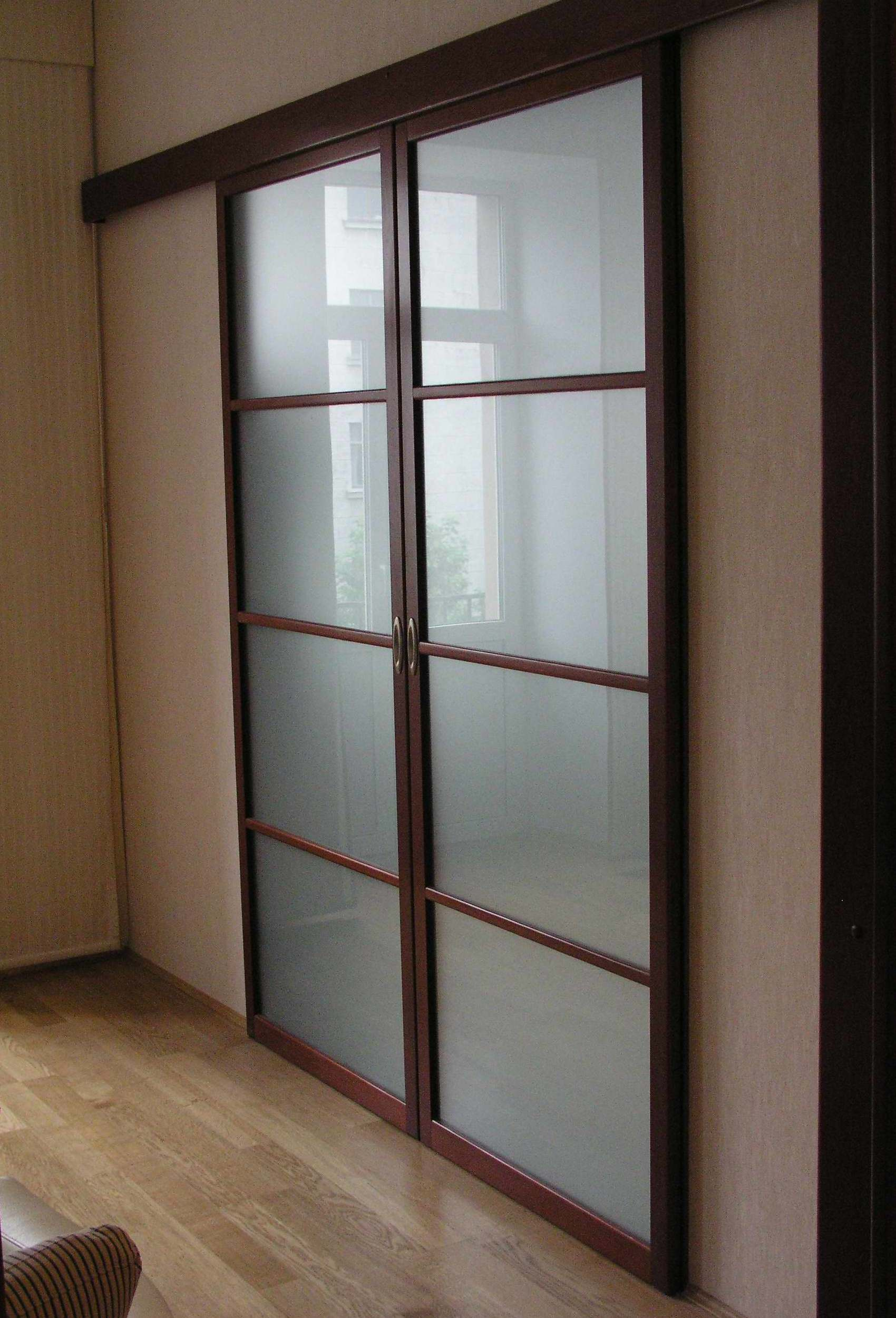 Купить раздвижные межкомнатные двери в Днепре