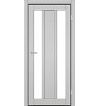 """Межкомнатные двери ART 05-03. Пленка ПВХ. Фабрика """"Art Door"""". Цвет беленый дуб"""