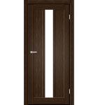 """Межкомнатные двери ART 05-04. Пленка ПВХ. Фабрика """"Art Door"""". Цвет металлик"""