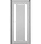 """Межкомнатные двери ART 05-05. Пленка ПВХ. Фабрика """"Art Door"""". Цвет зеброно"""