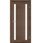 """Межкомнатные двери ART 05-02. Пленка ПВХ. Фабрика """"Art Door"""". Цвет венге"""