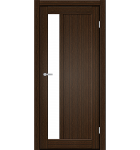 """Межкомнатные двери ART 06-04. Пленка ПВХ. Фабрика """"Art Door"""". Цвет белый"""