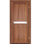"""Межкомнатные двери ART 07-04. Пленка ПВХ. Фабрика """"Art Door"""". Цвет беленый дуб"""