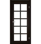 """Межкомнатные двери RTR 11. Пленка ПВХ. Фабрика """"Art Door"""". Цвет беленый дуб"""