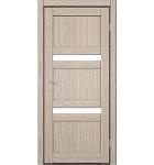 """Межкомнатные двери CTD 113. Пленка ПВХ. Фабрика """"Art Door"""". Цвет металлик"""