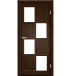 """Межкомнатные двери RTR 13. Пленка ПВХ. Фабрика """"Art Door"""". Цвет беленый дуб"""