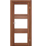 """Межкомнатные двери M 202. Пленка ПВХ. Фабрика """"Art Door"""". Цвет белый"""