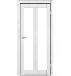 """Межкомнатные двери M 702. Пленка ПВХ. Фабрика """"Art Door"""". Цвет венге"""