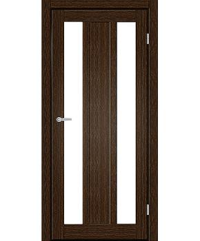 """Межкомнатные двери ART 05-03. Пленка ПВХ. Фабрика """"Art Door"""". Цвет каштан"""