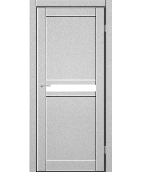 """Межкомнатные двери ART 07-04. Пленка ПВХ. Фабрика """"Art Door"""". Цвет металлик"""