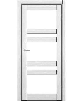 """Межкомнатные двери CTD 112. Пленка ПВХ. Фабрика """"Art Door"""". Цвет белый"""