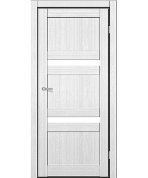 """Межкомнатные двери CTD 113. Пленка ПВХ. Фабрика """"Art Door"""". Цвет белый"""