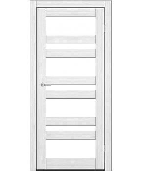 """Межкомнатные двери CTD 212. Пленка ПВХ. Фабрика """"Art Door"""". Цвет белый"""
